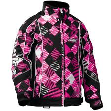 Juvenile S Snowmobile Jackets Hoodies Lesoway Motor Sports