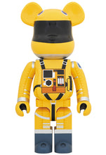 Load image into Gallery viewer, 2001: A Space Odyssey 1000% Bearbrick