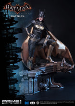 Load image into Gallery viewer, Batgirl Statue