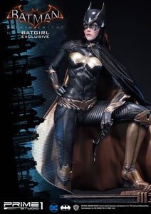 Batgirl Statue Ex Version