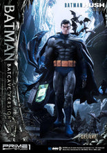 Load image into Gallery viewer, Pre-Order: BH Batman Batcave Deluxe Version