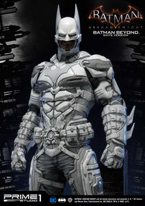 Batman Beyond White Version