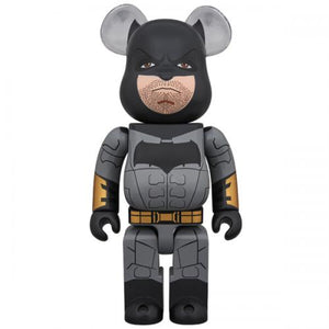 Batman Justice League Bearbrick