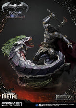 Load image into Gallery viewer, Pre-Order: Batman vs Joker Dragon Deluxe