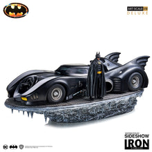 Load image into Gallery viewer, Pre-Order: 1989 Batman and Batmobile