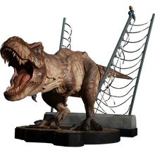 Load image into Gallery viewer, Breakout T-Rex Maquette