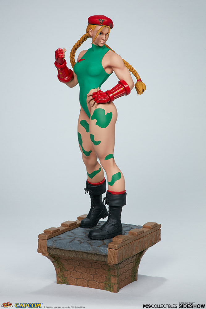 Pre-Order: Cammy