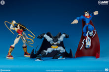 Load image into Gallery viewer, Pre-Order: DC Trinity Super Heroes in Sneakers Set