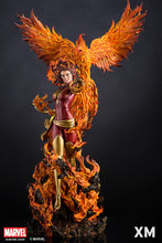 Load image into Gallery viewer, Dark Phoenix Statue