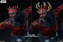 Load image into Gallery viewer, Pre-Order: Darth Maul Mythos Statue