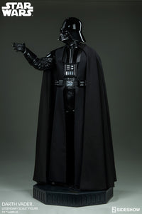 Darth Vader Legendary Scale Statue