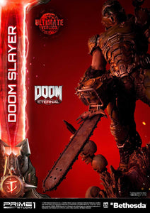Pre-Order: Doom Slayer Ultimate Version