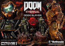 Load image into Gallery viewer, Pre-Order: Doom Slayer Ultimate Version