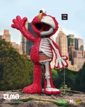 Load image into Gallery viewer, PRE-ORDER: LIFE SIZE XXRAY ELMO