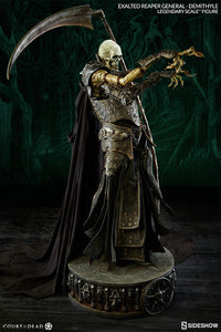 Exalted Reaper General