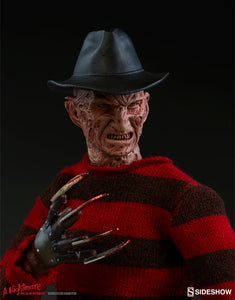 PRE-ORDER: FREDDY KRUEGER SIXTH SCALE FIGURE