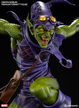 Load image into Gallery viewer, Green Goblin Premium Format Statue