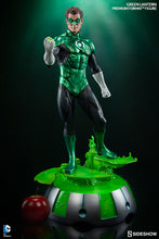 Load image into Gallery viewer, Green Lantern Premium Format Statue