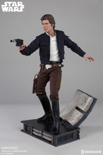 Load image into Gallery viewer, Han Solo Premium Format