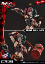 Load image into Gallery viewer, Pre-Order: Harley Quinn Deluxe