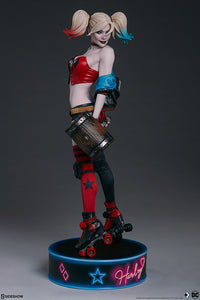 Pre-Order: Harley Quinn  Hell on Wheels