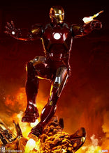 Load image into Gallery viewer, Pre-Order: Iron Man Mark VII Maquette