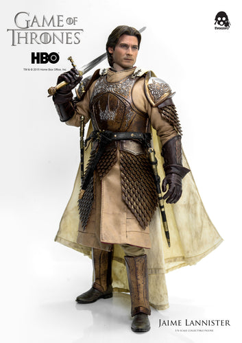 Jaime Lannister Sixth Scale