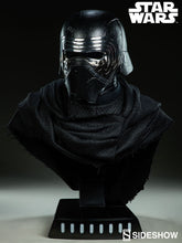 Load image into Gallery viewer, Kylo Ren Life Size Bust