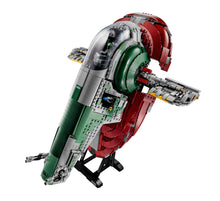 Load image into Gallery viewer, Star Wars: Slave 1 75060