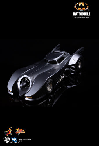 Batmobile Sixth Scale Vehicle
