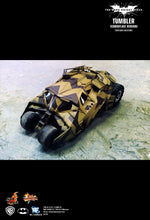 Load image into Gallery viewer, Camo Tumbler Sixth Scale Vehicle