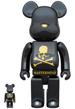 Load image into Gallery viewer, Mastermind World Bearbrick Set