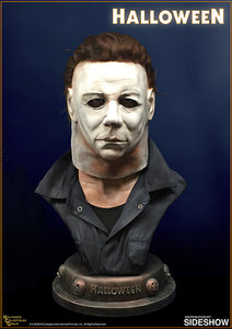 Pre-Order: Michael Myers Life Size Bust