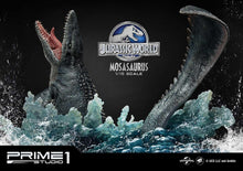 Load image into Gallery viewer, Pre-Order: Mosasaurus Exclusive