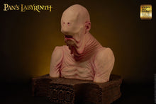 Load image into Gallery viewer, Pre-Order: Pale Man Bust