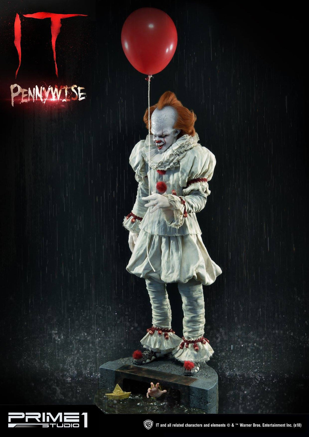 Pre-Order: Pennywise