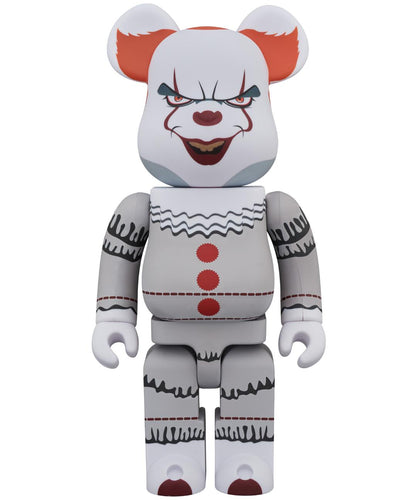 Pennywise 1000% Bearbrick