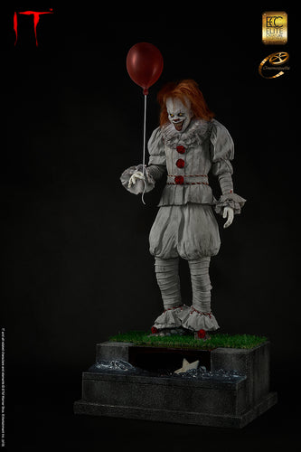 Pre-Order: Pennywise Cinemaquette