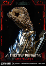 Load image into Gallery viewer, PREDATOR WRISTBLADES