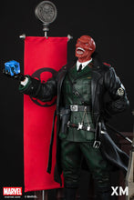 Load image into Gallery viewer, Red Skull
