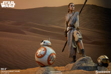 Load image into Gallery viewer, Rey Premium Format Statue