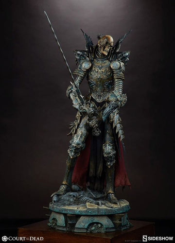 Mortighull: Risen Reaper General