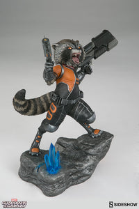 Rocket Raccoon Premium Format