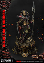 Load image into Gallery viewer, Pre-Order: Sengoku Predator Exclusive