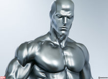 Load image into Gallery viewer, Pre-Order: Silver Surfer Maquette