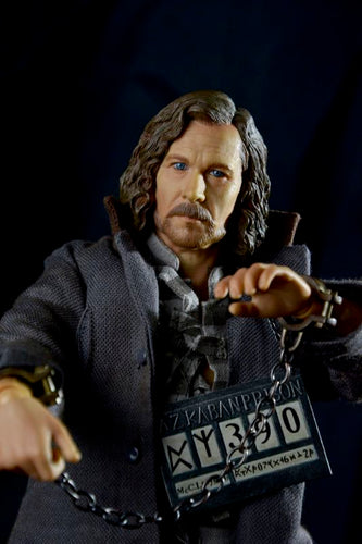 SIRIUS BLACK PRISONER VERSION