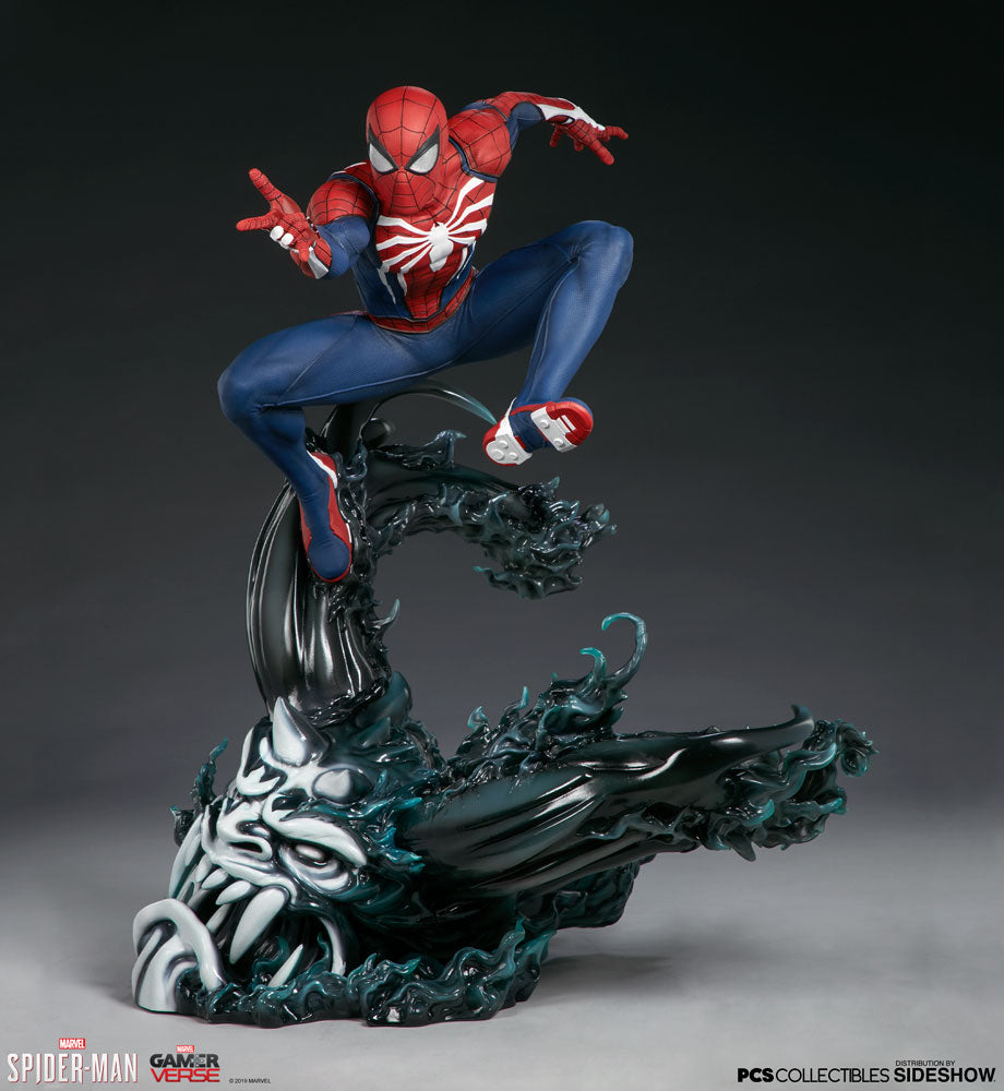 Pre-Order: Spider-man Advanced Suit