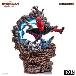 Pre-Order: Spider-man Far from Home