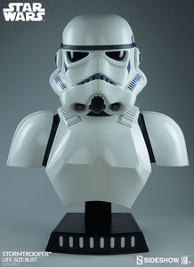 Stormtrooper Life Size Bust