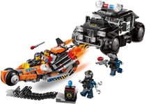 Load image into Gallery viewer, Lego Movie: Super Cycle Chase 70808